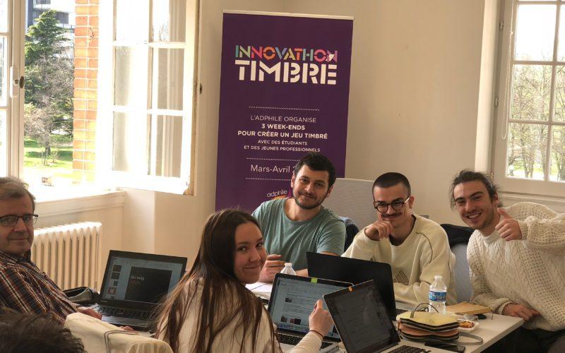Innovathon Timbré – weekend #3
