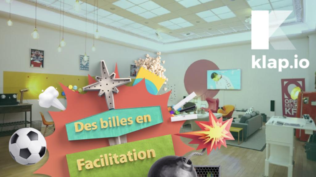 formation facilitation klap