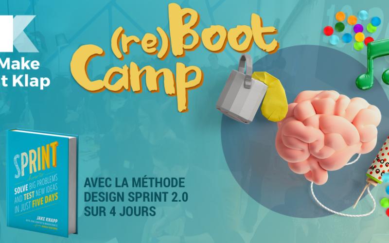 (re)Bootcamp _ Design Thinking