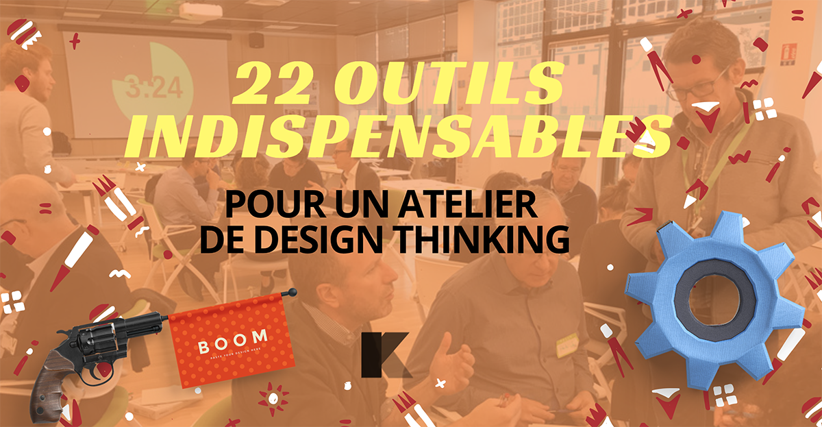 outils design thinking
